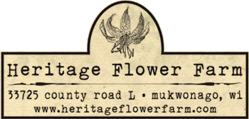 Heritage Flower Farm