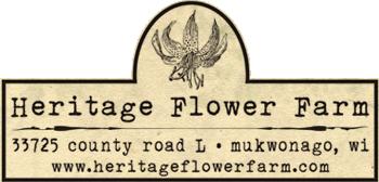 Heritage Flower Farm